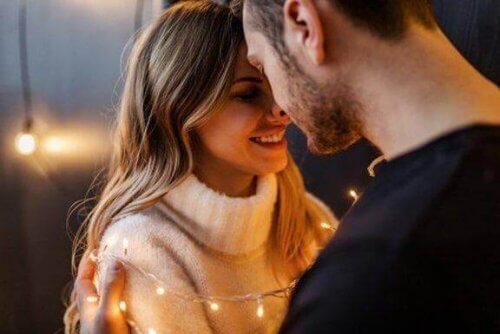 surprendre votre partenaire