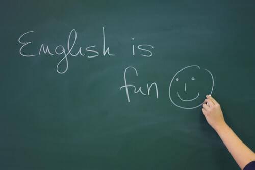 8 astuces pour enseigner l'anglais aux enfants à la maison