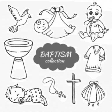 Les 10 idées de cadeaux de baptême pour enfants