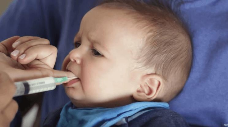 Le syndrome de la confusion sein-tétine survient généralement chez les bébés prématurés.