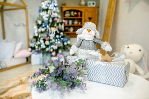 Idées pour décorer la chambre de vos enfants à Noël