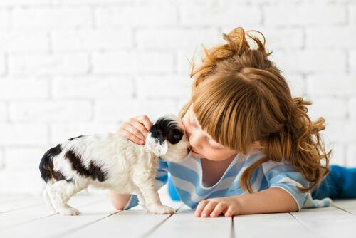 L'apprentissage émotionnel infantile : définition et application