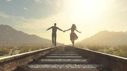 L'importance de l'engagement dans les relations de couple
