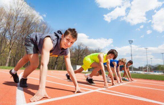 Les bienfaits psychologiques du sport chez les enfants