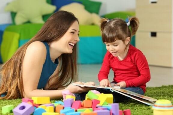 L'importance des contes pour le développement des enfants