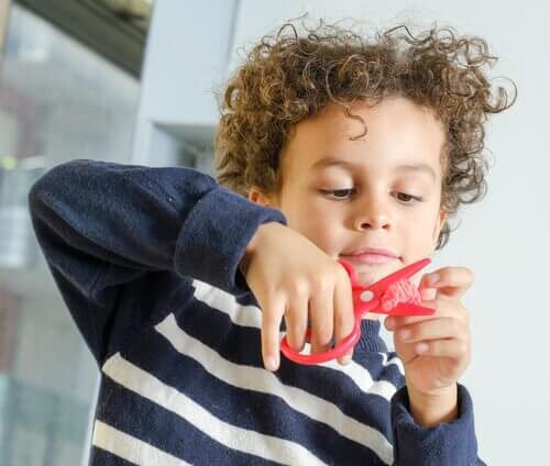 Activités manuelles pour les enfants de 5 à 7 ans