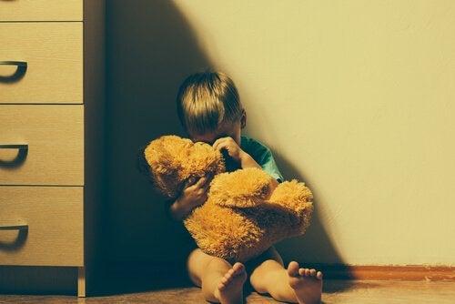 La violence domestique regroupe toutes les manifestations de maltraitance et d'abus dans le noyau familial.