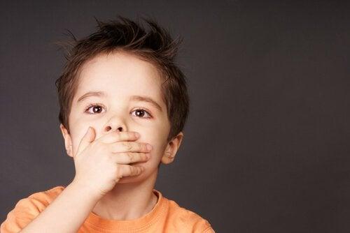 Qu'est-ce que la dysarthrie chez les enfants ?