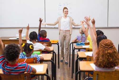Un bon professeur peut vous sauver la vie
