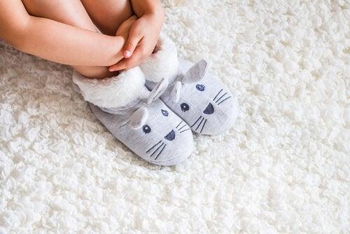 Le syndrome des jambes sans repos est une maladie qui touche sérieusement entre 2% et 3% de la population des enfants au niveau mondial.