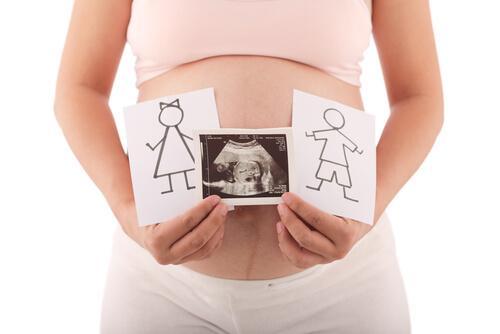 9 idées pour annoncer si c'est un garçon ou une fille