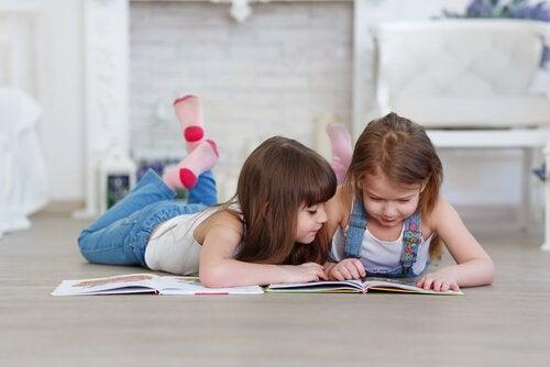 Quel est l'âge idéal pour apprendre à lire ?