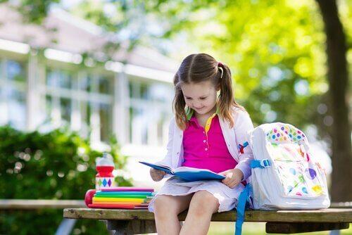 Le passage à l'école primaire : les changements