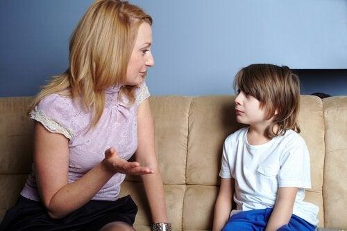 Le développement moral des enfants peut être observé à partir de l'âge de six mois.