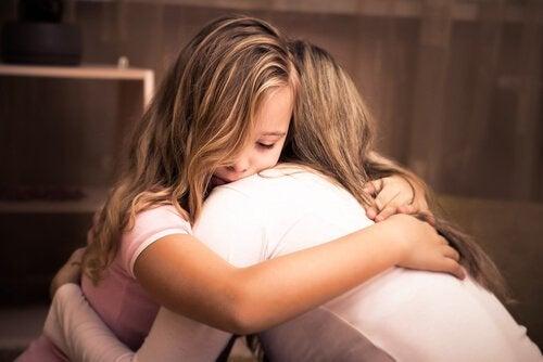 Les blessures familiales peuvent mettre beaucoup de temps à guérir, il est important d'être solidaire dans cette démarche.