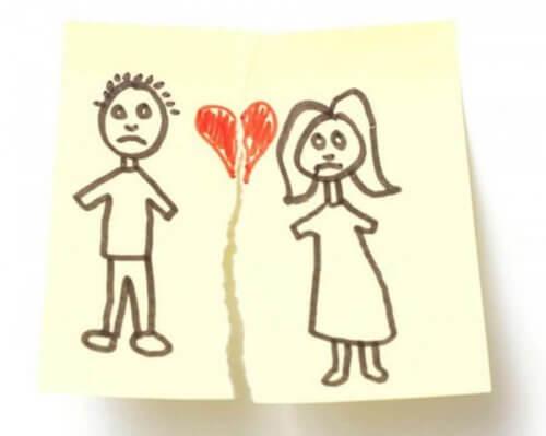 cesser de vous disputer avec votre partenaire