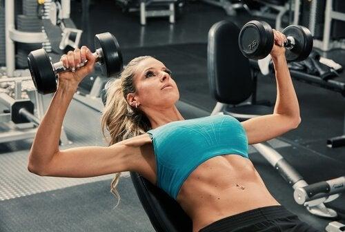 La dépendance à l'exercice physique peut causée de sérieux dommages pour la personne et son entourage.