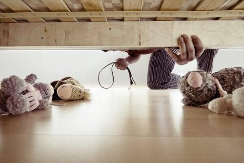 Comment la violence domestique affecte-t-elle les enfants ?