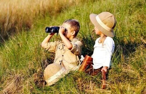 Aller au zoo avec les enfants, une activité inoubliable