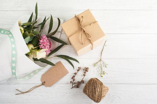 7 cadeaux de mariage originaux