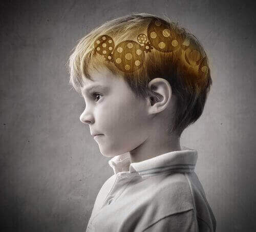 L'intuition chez les enfants