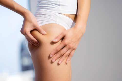 Combattre la cellulite après la grossesse