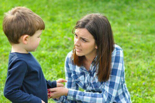 L'intimité des enfants est une question fondamentale dans leur croissance et leur développement.