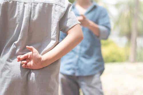 La mythomanie infantile : détection et traitement