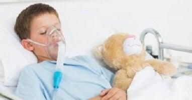 Les caractéristiques des soins palliatifs pour les enfants