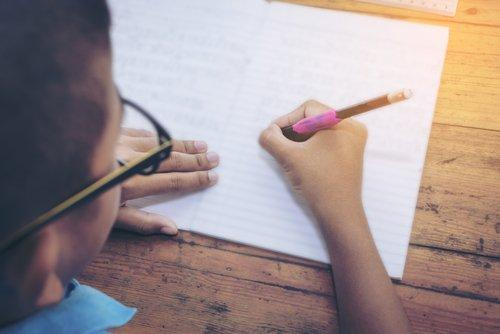 pratiquer l'écriture
