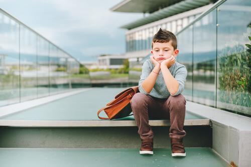 démotivation et école