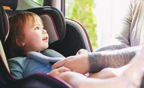 Comment éviter les accidents de la circulation avec les enfants ?