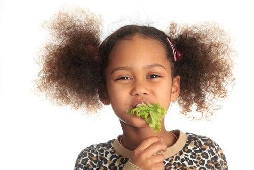 5 façons de rendre les légumes attrayants pour les enfants
