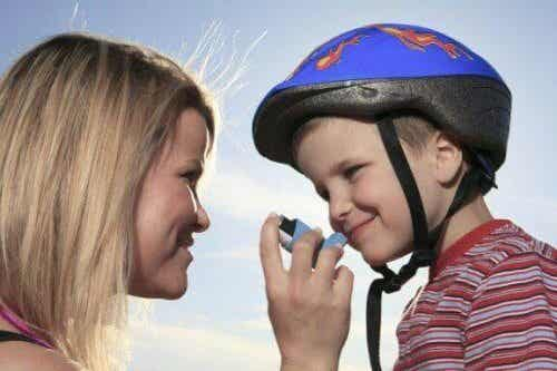 Les enfants asthmatiques peuvent-ils faire du sport ?