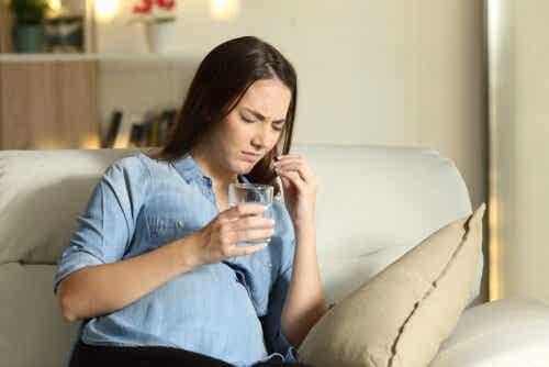 Qu'est ce que le syndrome HELLP ?