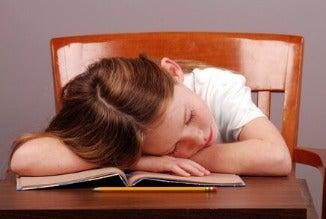 L'hypersomnie chez les enfants, quelles sont les causes ?