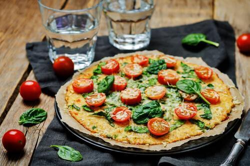 4 idées pour réaliser des pizzas saines à la maison