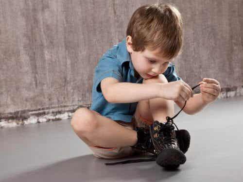 Comment stimuler la persévérance chez les enfants ?