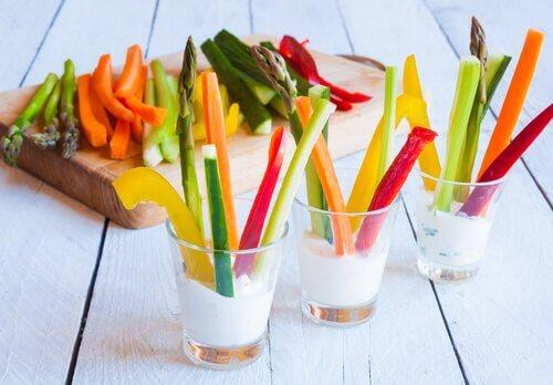 4 recettes de desserts avec des légumes