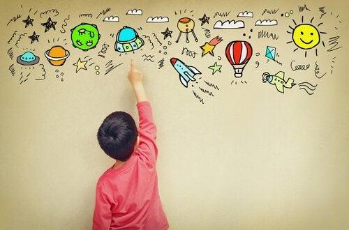 Comment améliorer la mémoire visuelle des enfants ?