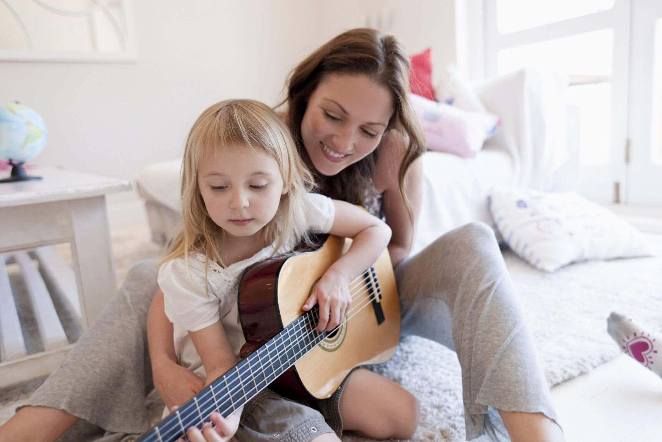 La musique comme forme d'apprentissage