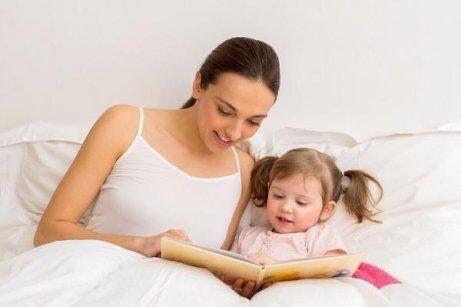 lire à voix haute