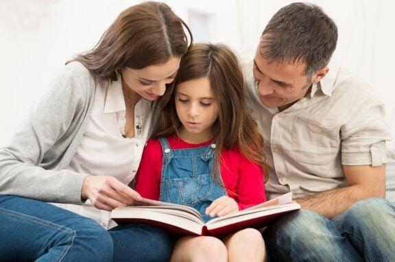 Comment se mettre d'accord sur l'éducation des enfants ?