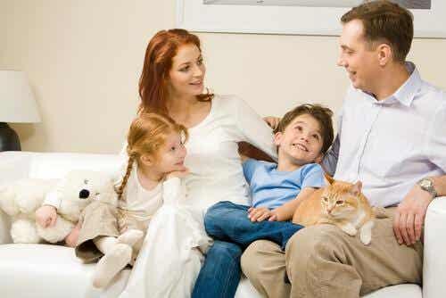 Le langage du noyau familial, pourquoi s'en préoccuper ?