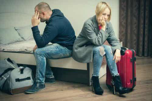 Les ruptures de couple, comment affectent-elles ?