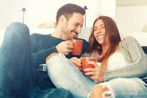 Les types de couples les plus durables selon la science