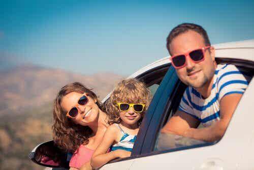 Les meilleures destinations de vacances avec les enfants