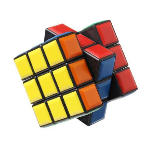 Les bienfaits du Rubik's cube pour les enfants