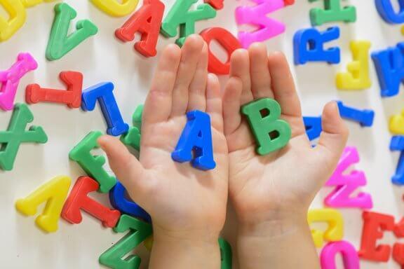 5 activités pour l'acquisition du langage chez les enfants