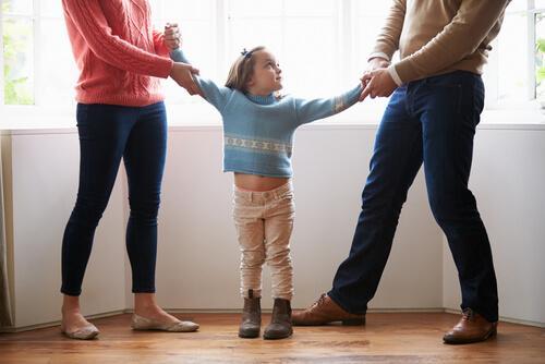 aliénation parentale